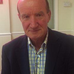 Graham Knaggs, Hailey Parish Council