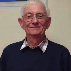 Michael Drew, Hailey Parish Council