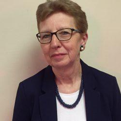 Ann Gibson, Hailey Parish Council