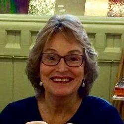 Tina Rogers, Hailey Parish Council